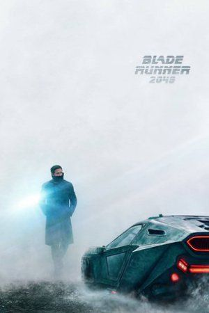 Watch Blade Runner 2049 Full Movie Free Download