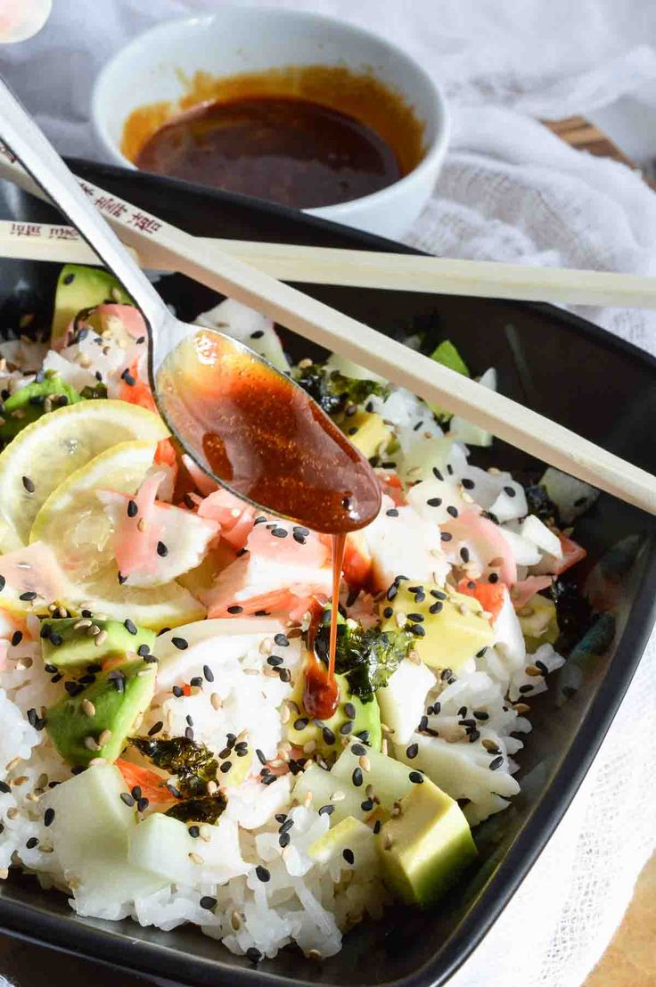 240 best caviar recipes images on pinterest japanese cuisine super easy healthy homemade sushi to the rescue forumfinder Choice Image