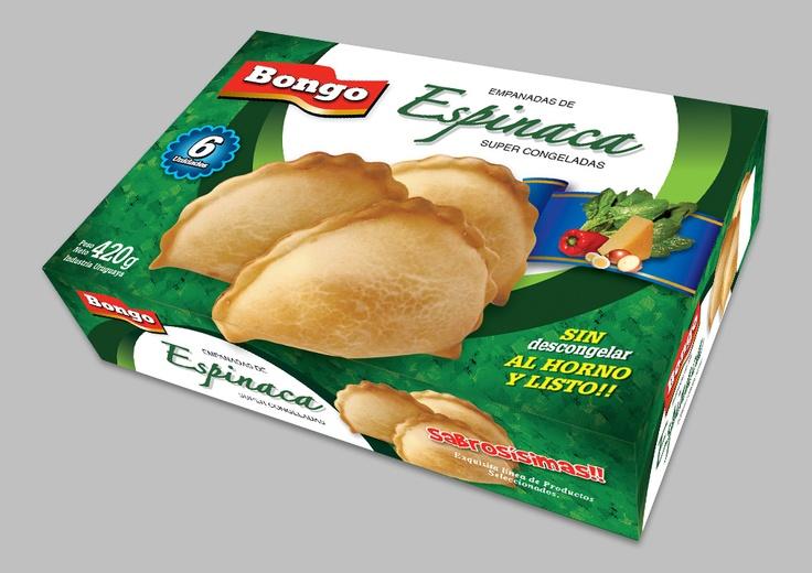 Empanadas Bongo