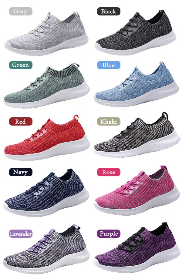 342e3aac975 Konhill walking shoes sneakers 10 Colors Optional | Sneakers in 2019 ...