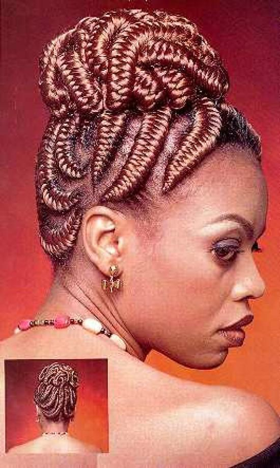 Pleasant Formal Hairstyles Hairstyle Braid And Curls On Pinterest Short Hairstyles Gunalazisus