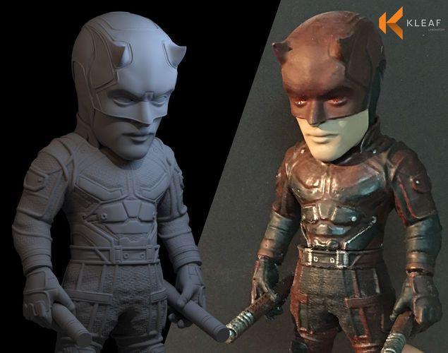 Daredevil for 3d printing model  | 3D Print Model