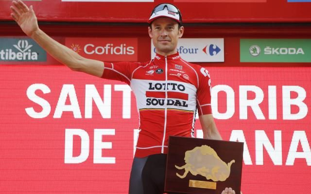 Sander Armée: « Enfin, un vrai prix » -                  Le coureur belge de la formation Lotto-Soudal se disait ravi d'avoir décroché sa première victoire chez les professionnels.  http://si.rosselcdn.net/sites/default/files/imagecache/flowpublish_preset/2017/09/07/2079082876_B9713110711Z.1_20170907200835_000_GI29O6T2C.2-0.jpg - Par http://www.78682homes.com/sander-armee-enfin-un-vrai-prix homms2013 sur 78682 homes #Cyclisme