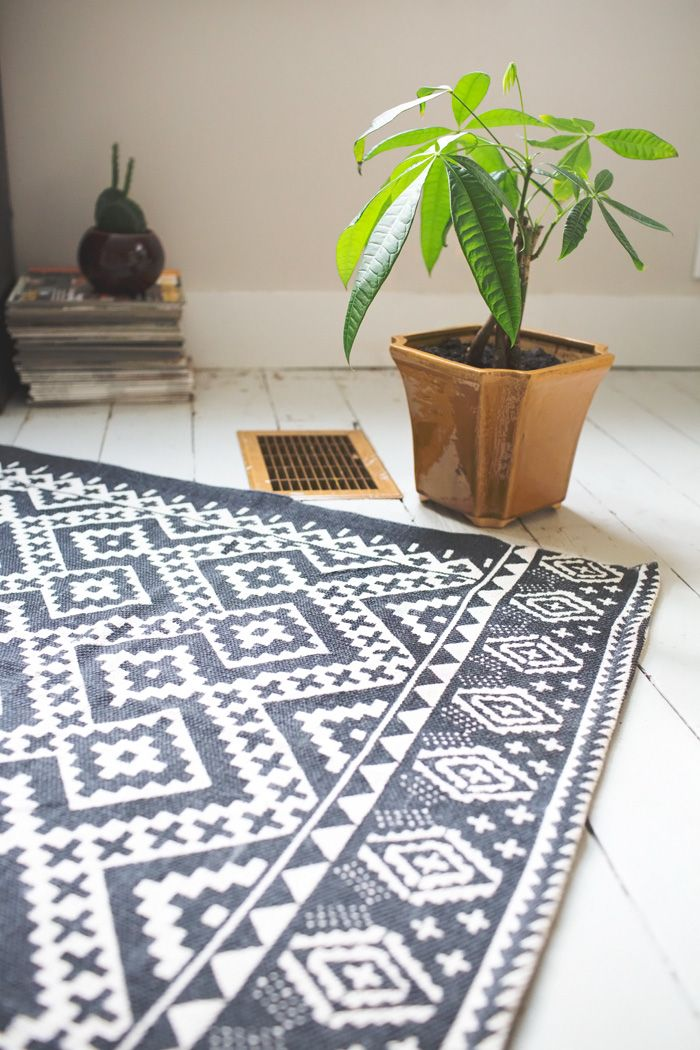Urban Outfitters Rug - New Rug for the Bedroom