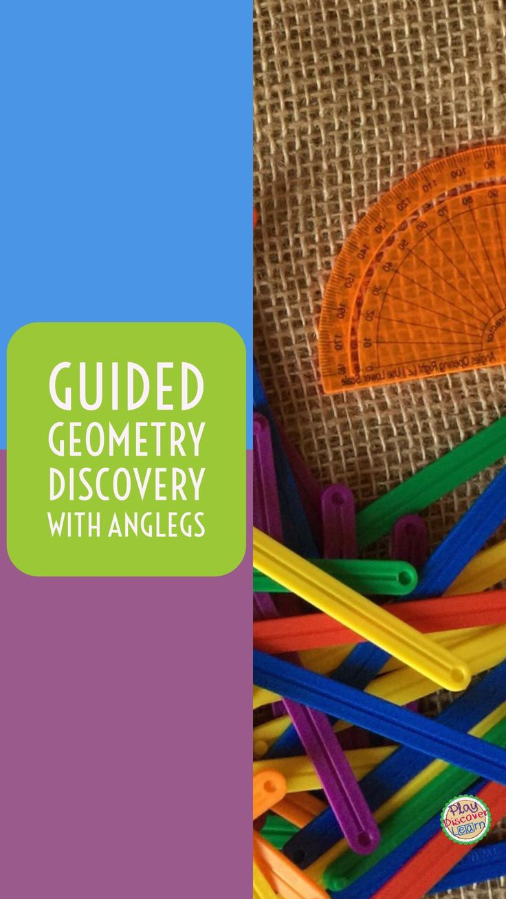 Geometry is so much more interesting when you get to discover the ideas surrounding it for yourself and AngLegs is my new favorite tool for guided geometry.Guided discovery is using specific task that unveil to the student important concepts from geometry to number properties to even laws of science. Today, we look at using AngLegs to uncover geometry concepts.
