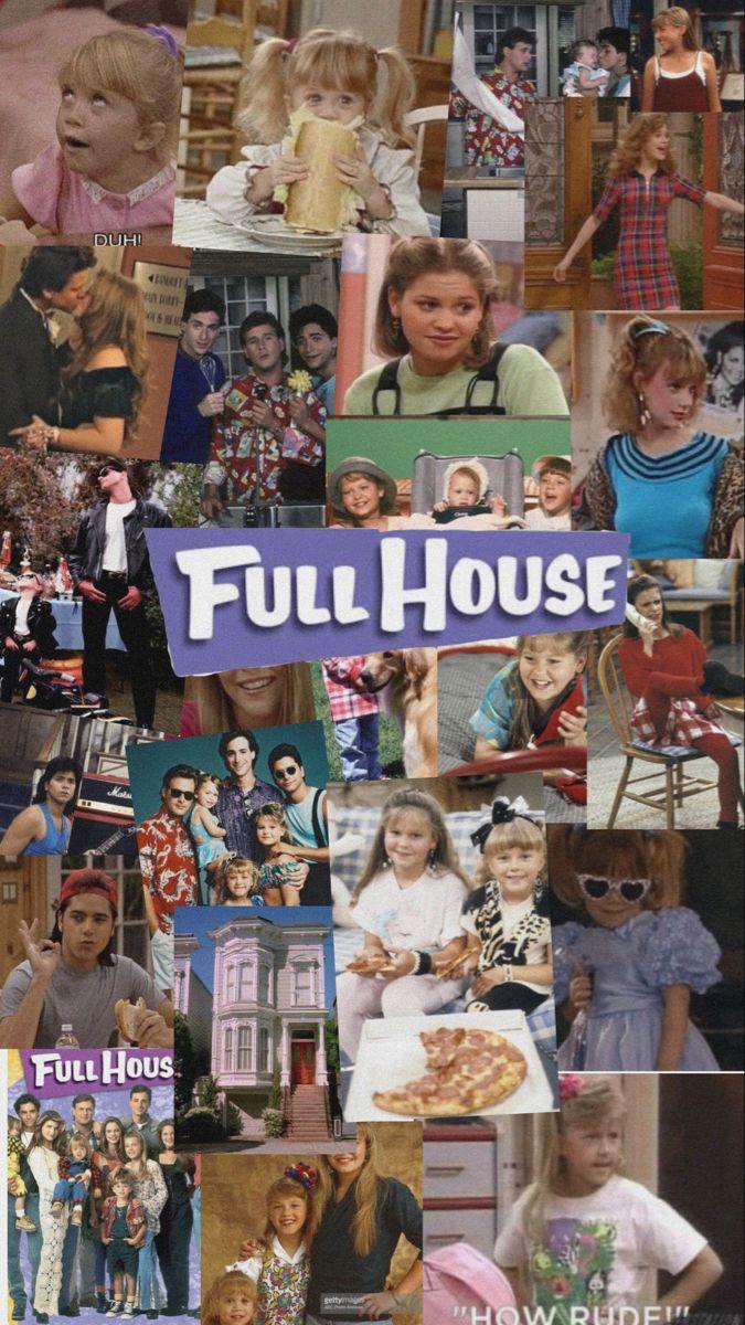 Wallpaper Full House Full House Full House Memes Full House Cast