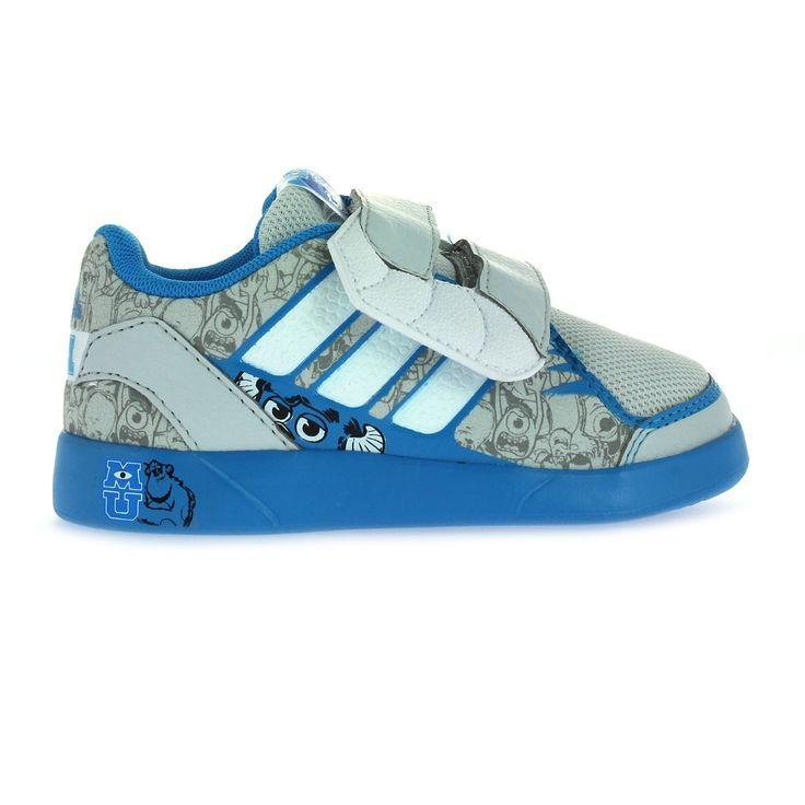 Adidas Disney Monsters University (F33079)