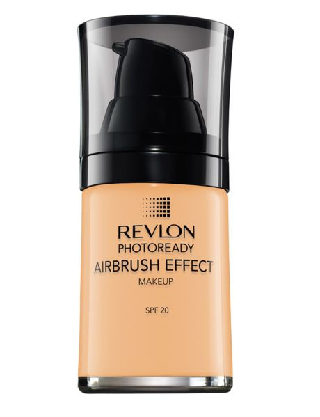 New super refined pigment technology that provides a flawless, airbrushed appearance in any light, with a beautiful radiant glow.