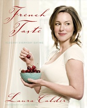 Great recipes, easily understood. Accompaniment to her television series.