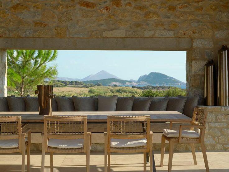 Westin Resort, Costa Navarino - Navarino, Greece