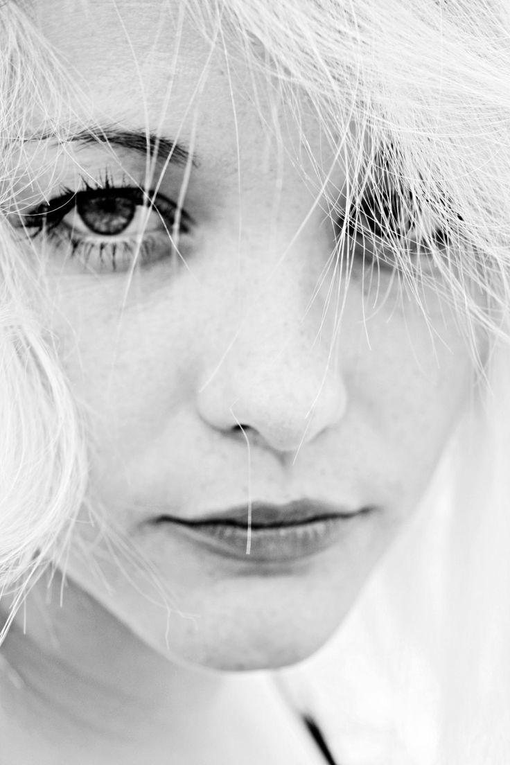 Blonde... by Sandra Vaněčková on 500px