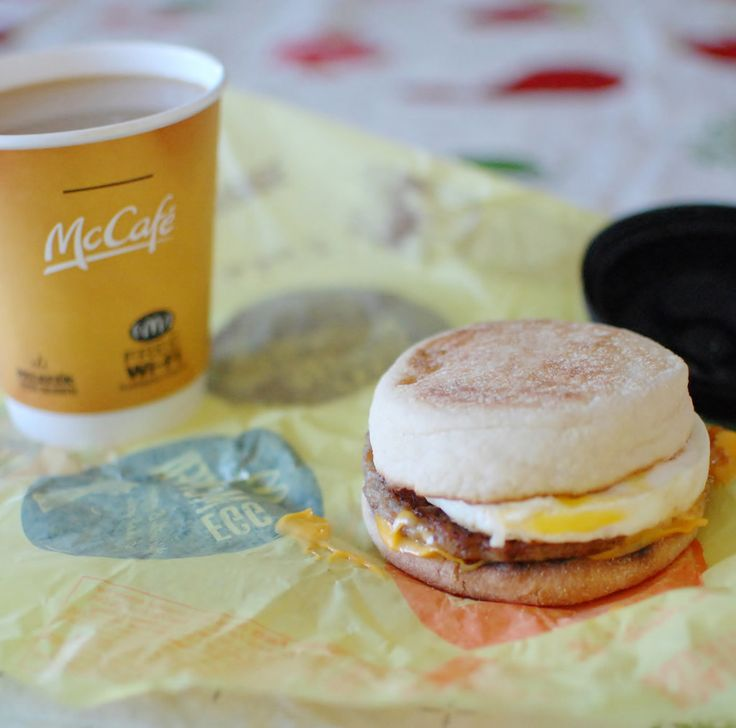 McDonald's Breakfast Menu Items We're Stoked to Order All Day: Perhaps as an attempt to compete with Taco Bell's new beloved breakfast menu, McDonald's will serve breakfast all day across its San Diego-area locations for a trial run.
