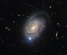 When Stars Explode NGC 4981 - Virgo (constellation) - Wikipedia