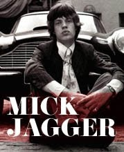 Mick Jagger, STYLE ICON October: Style Icons, Seychelles Style