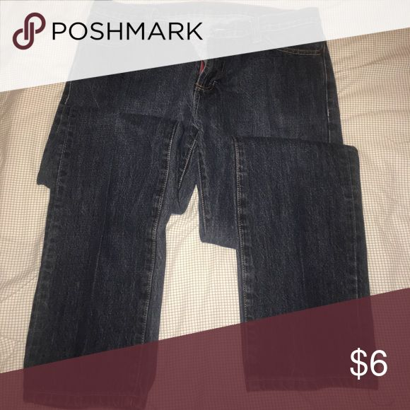Active ride shop jeans 34 For sale is a pair of Active Ride shop jeans in a size 34. Condition is good just has fading 7/10. If you have any questions feel free to ask and check out my other items in my closet Active Ride Shop Jeans Slim