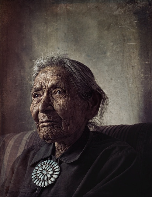 navajo elder.  Pinned by indus® in honor of the indigenous people of North America who have influenced our indigenous medicine and spirituality by virtue of their being a member of a tribe from the Western Region through the Plains including the beginning of time until tomorrow.