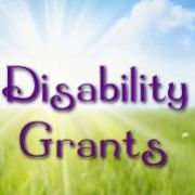 Gardening Grants for the Disabled.  Also this other link http://www.turn2us.org.uk/about_us/media_centre/charity_of_the_month-1/gardening_for_disabled_trust.aspx