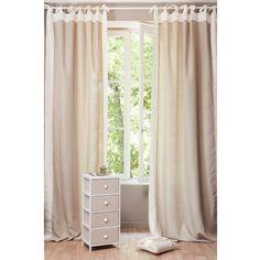 renovation curtains linen - Google Search