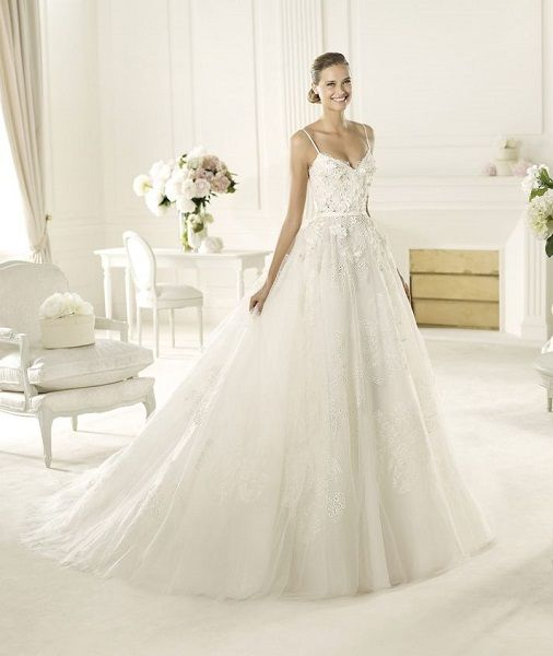 Wedding gown online rental