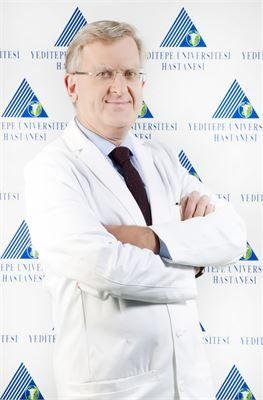 Yeditepe Üniversitesi Hastanesi Çocuk Sağlığı Hastalıkları ve Çocuk Hematolojisi Uzmanı Prof. Dr. Sabri Kemahlı