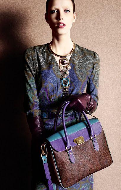 Все о сумках: Часть 2. Цветотип и сумки: какая подходит к Вашей внешности?