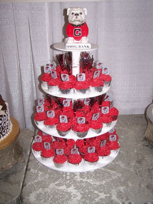 cupcake wedding cakes atlanta ga 27 best images about grooms cake on 13167