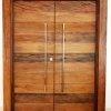 Portas de Madeira de Demolição - Portas Rústicas, Portas Pivotantes de Madeira