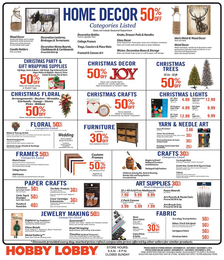 1000+ Ideas About Hobby Lobby Coupon On Pinterest