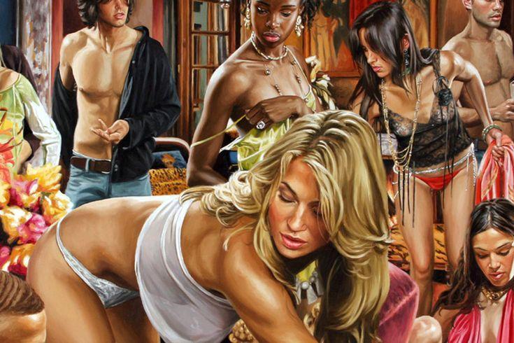 Что тебе нужно знать о секс вечеринках https://mensby.com/sex/sex/7341-what-you-need-know-about-sex-parties  Многие мужчины и женщины, в поисках наслаждения, решают сходить на секс вечеринку и попробовать свинг. Отвязанные вечеринки, где практикуется групповой секс и обмен партнерами для интимных отношений.