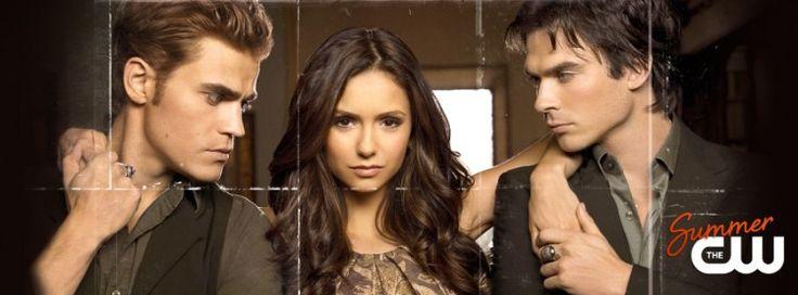 'The Vampire Diaries' Season 8 Spoilers: Nina Dobrev-Ian Somerhalder 'Steamy Love Scenes' Exclusive Effect!