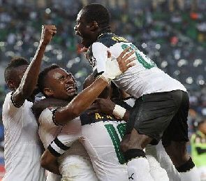 Ghana coach Avram Grant says has revealed that he spent the half-time of in correcting mistakes that helped the Black Stars turnaround in ...