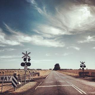 Travel on the world's longest highway