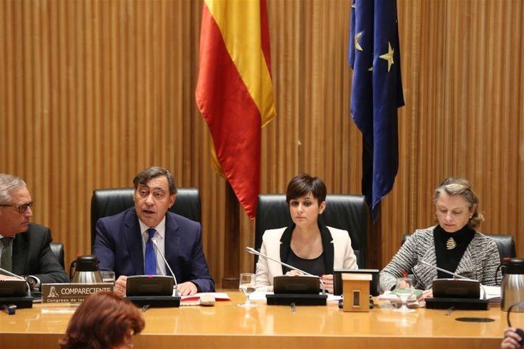 La oposición sospecha que el nombramiento de Sánchez Melgar beneficiará a los casos de corrupción que afectan al PP