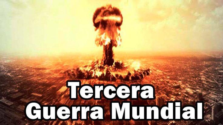 Tercera Guerra Mundial Para 2015 (John Titor)