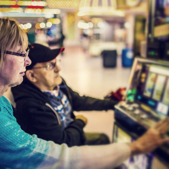 Gambling is addictive because it pushes all the right psychological buttons. Here's how it works.