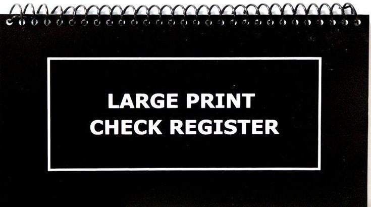 spreadsheet templates printable check register template free