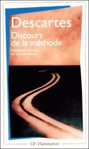 René Descartes - Discours de la méthode/ https://hip.univ-orleans.fr/ipac20/ipac.jsp?session=146F2055K49Q2.69&profile=scd&source=~!la_source&view=subscriptionsummary&uri=full=3100001~!591296~!3&ri=32&aspect=subtab66&menu=search&ipp=25&spp=20&staffonly=&term=Discours+de+la+m%C3%A9thode+&index=.GK&uindex=&oper=AND&term=descartes&index=.AU&uindex=&aspect=subtab66&menu=search&ri=32