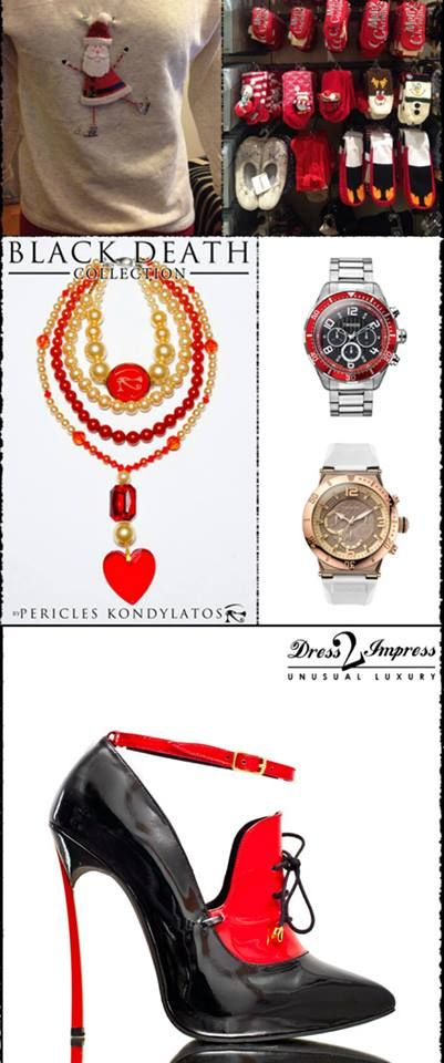 Kondylatos jewels featured @ tlife.gr Η Αλεξάνδρα φέρνει τα Χριστούγεννα στο στιλ και στη ζωή σου... Read the full article here: http://www.tlife.gr/default.php?pname=AlexKatsaitiArticle&cat_id=131&art_id=55733