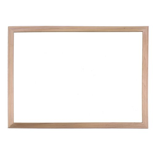 "Found it at Wayfair - Wood Framed Dry Erase Whiteboard, 36"" x 48"""