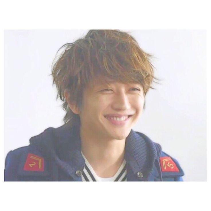 .  この笑顔も…目尻のシワッww  .  #aaa ##nissy #nishijimatakahiro #にっしー   #