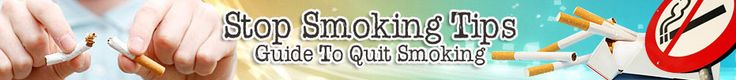 The Stop Smoking Information Center
