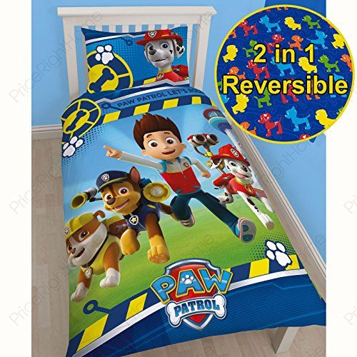 Paw Patrol Bedding Sets and Room Decor | Kids Bedding for Girls, Boys, Toddlers & Babies
