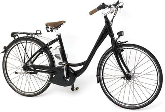 Spencer Ivy Electric Bike