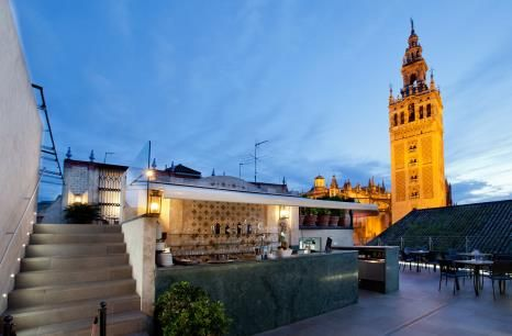 10 things you can't miss when in Sevilla