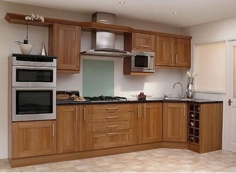 Modular Kitchen Designs Ideas