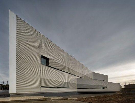 Olga Felip Spanish Architect