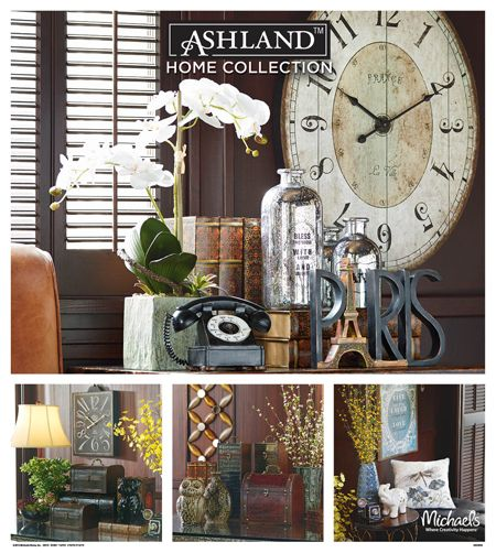 Exceptional Ashland™ Home Collection