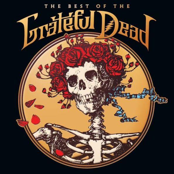 Best of the Grateful Dead