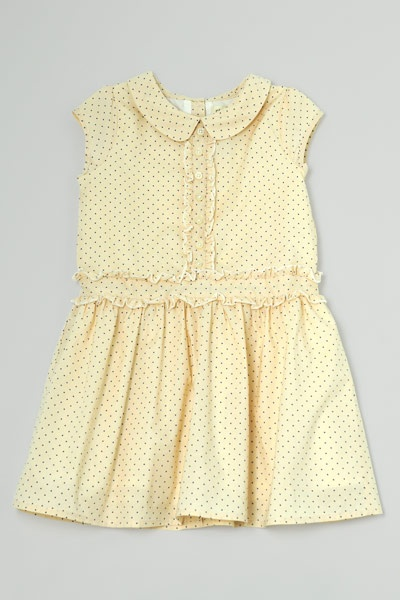 shop girls :: Vintage Frock - CHILDREN'S CLOTHING | Children's Designer Clothing, Kids Clothes, Girls Clothing and Classic Kids Clothing by Olive Juice