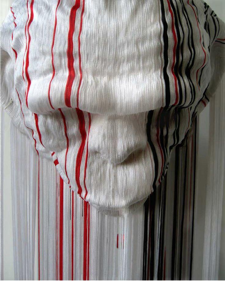 BLK #3: Yuk King Tan, Evolutionary Revolutionary, 2006, courtesy Sue Crockford Gallery